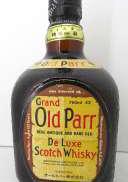 オールドパー デラックス|Old Parr