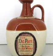 【陶器】オールドパー デラックス|Old Parr