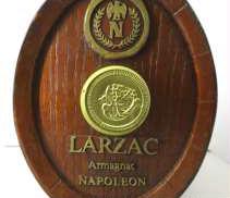 ラルザック バレル型|LARZAC