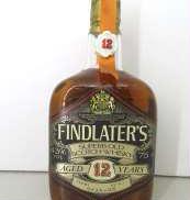 フィンドレイター 12年|Findlater's