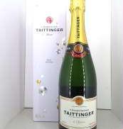 テタンジェ ブリュット|Taittinger