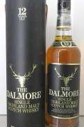 ダルモア 12年|Dalmore