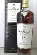 ザ・マッカラン18年 The Macallan