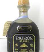 パトロン XO カフェ|PATRON