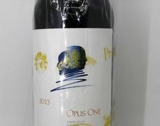 オーバスワン2013|OPUS ONE