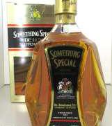 サムシングスペシャル デラックス|Something Special