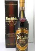 グレンフィディック クラシック ピュアモルト|Glenfiddich
