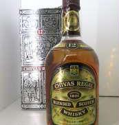 シーバスリーガル 12年 CHIVAS REGAL Chivas Regal