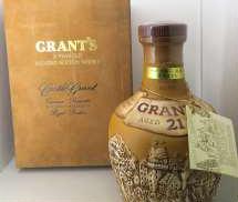 グランツ 21年|GRANT`S