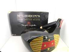 Mc Gibbon's マックギボンズ クラブヘット|Mc Gibbon's