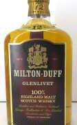 ミルトンダフ 12年|MILTON-DUFF