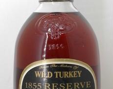 1855レゼルブ WILD TURKEY