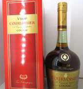 クルヴォアジェ VSOP|Courvoisier