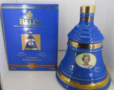 ベル エリザベス女王生誕記念|Bell's