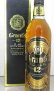 グランツ12Y|GRANT'S