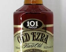 オールドエズラ12年 OLD EZRA