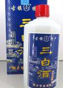 三白酒 桐糸市佳六酒