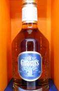 グランツ 25Y Grant's|GRANT'S