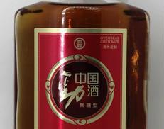 中国酒 無糖勁酒|キングブランド