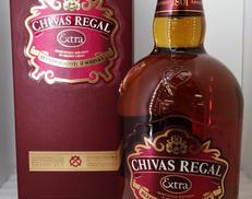 シーバスリーガル エクストラ|CHIVAS REGAL