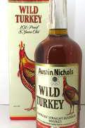 ワイルドターキー8年|WILD TURKEY