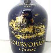 クルボアジェ リモージュ エクストラ|Courvoisier