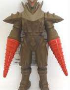 帝国機兵 レギオノイド ウルトラ怪獣シリーズEX BANDAI