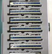 1/150 583系 特急形寝台電車 基本セット|KATO