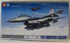 ロッキード マーチン F-16CJ ブロック50 TAMIYA