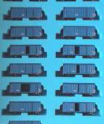 1/150 A3560 国鉄(JR貨物)ワム80000形|MICRO ACE