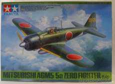 1/48 零戦五二型甲 TAMIYA