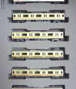 1/150 E233系8000番台 南武線 6両セット|KATO
