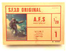 1/20 A.F.S Mk.II Armored|NITTO