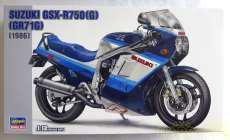 1/12 スズキ GSX-R750 G GR71G|HASEGAWA