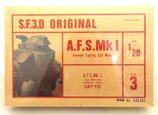 1/20 A.F.S Mk I Armored|NITTO