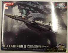 1/72VF-4 ライトニングⅢ|WAVE