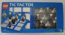 TIC TAC TOE|LEGO