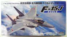 1/72 航空自衛隊 主力戦闘機 F-15J イーグル PLATZ