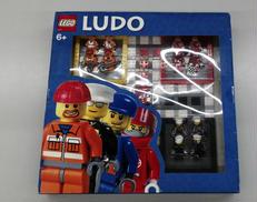 LUDO|LEGO