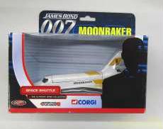 JAMES BOND 007|CORGI