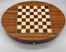 イタリア製チェス|選択不可