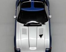 ダットサン 280 ZX ターボ(ブルー×シルバー)|OTTO MOBILE