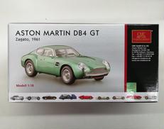 アストンマーチンDB4 GT ザガート 1961 CMC