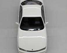 ニッサン シルビア S14(ホワイト)|OTTO MOBILE
