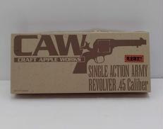 モデルガン|CAW