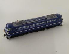 HOゲージ HO-2011 国鉄 EF66形電気機関車(前期 TOMIX
