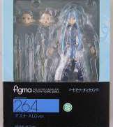 【開封】FIGMA SAO2 マックスファクトリー