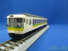 JR165系電車 ムーンライトえちご 6両|TOMIX