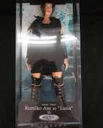 Kumiko Aso as LUNA|タカラ