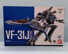 VF-31J ジークフリード(ハヤテ・インメルマン機)|BANDAI
